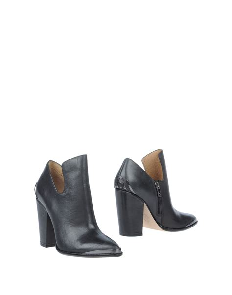 house of harlow shoes house of harlow 1960 shoe boots in black lyst