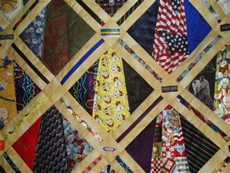 Necktie Quilt Pattern Free by 17 Best Images About Tie Quilts On All Up