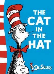 dr seuss cat hat