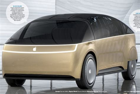 Apple Auto by Imagining Apple Car How Car Enthusiasts See