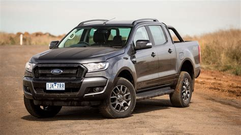Ford Ranger Fx4 by Must See 2017 Ford Ranger Fx4 Review