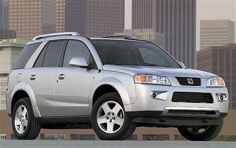 security system 2006 saturn vue transmission control used 2006 saturn vue for sale pricing features edmunds
