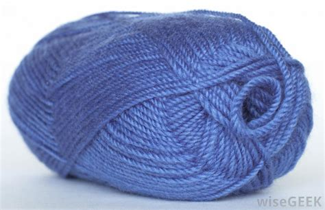 what is worsted weight yarn with pictures