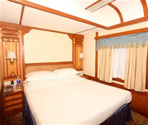Best Sleeper Trains In Europe by The Deccan Odyssey India World S Fanciest Sleeper Cars