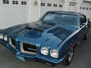 1971 Pontiac T37 Purchase Used 1971 Pontiac Lemans T37 Frame Up California