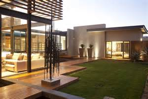 home design ideas outdoor house aboobaker south africa residence e architect