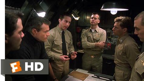 enigma film bon jovi u 571 3 11 movie clip mission briefing in submarine