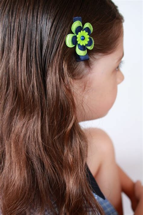 Handmade Hair - back to school handmade hair accessories handmade
