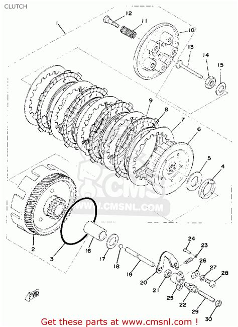 28 wiring diagram yamaha rs 100 188 166 216 143