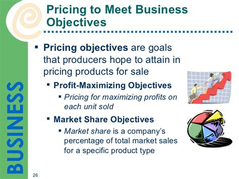 The Mba Exchange Pricing by Developing And Pricing Products Ch 2 For Mba