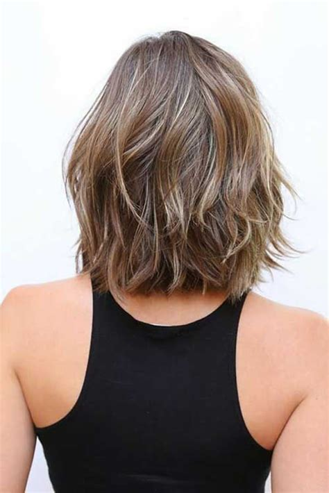 above the shoulder layered hairstyles 69 gorgeous ways to make layered hair pop