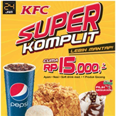 Paket Brownies By Nophen Store kfc komplit rp 15 000 redirectline
