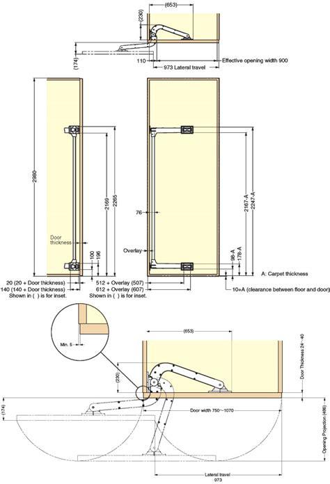 standard exterior door thickness door thickness exterior door height from floor standard