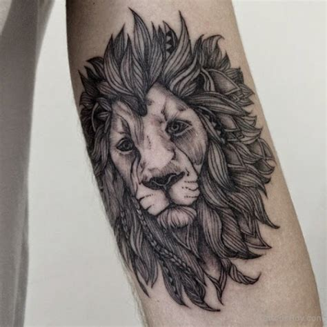 tattoo pictures of lions lion tattoos tattoo designs tattoo pictures page 37