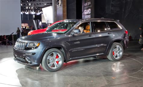 Jeep Srt 2014 Car And Driver