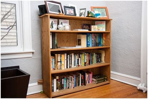 a big sturdy bookshelf designs