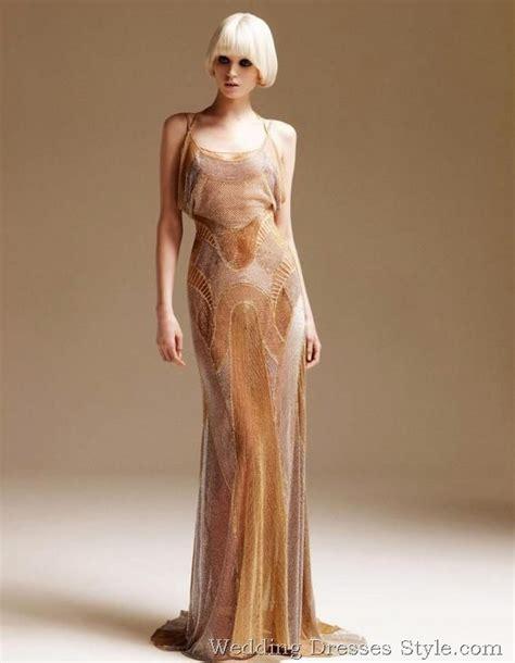 Atelier Versace Wedding Dresses by Atelier Versace Colorful Bridal Gowns Atelier Versace