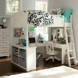Loft Bed For Teenager 25 Best Ideas About Teen Bunk Beds On Pinterest Beds