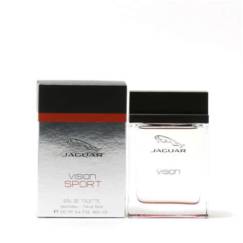 Parfum Original Jaguar Vision Edt 100ml jaguar vision sports edt spray jaguar perfume