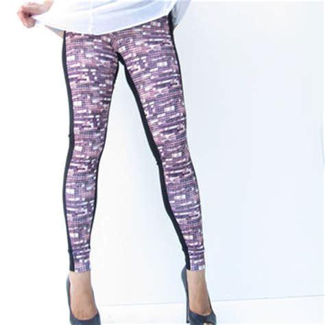 pattern review yoga pants pattern leggings yoga women wear slim from miaraystudio on