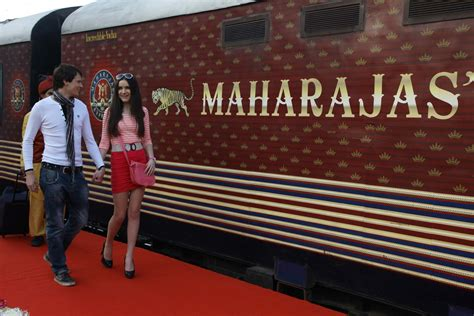 maharaja express train indian railways page 9