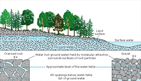 groundwater  world encyclopedia