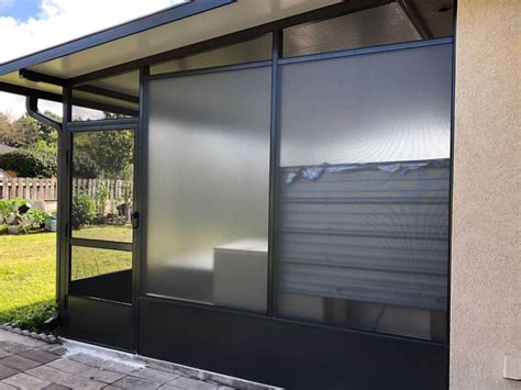 Build Sunroom by Home Jacksonville Sunroom Screen Enclosure Co Builds