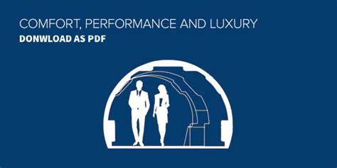 Corporate Comfort by Overview Superjet International