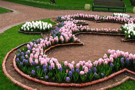 how to make flower beds how to build a flower bed quiet corner
