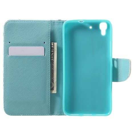 On Huawei Y6 2 Volume huawei y6 blue butterfly vol 2 etui m pung mobilcovers dk