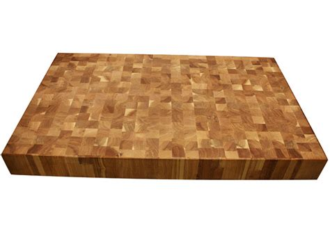 butchers block end grain butchers blocks