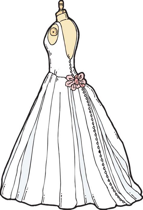 wedding dress clipart bridal gown clipart best clipart best