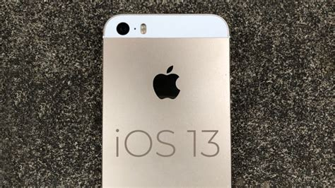 apple iphone 5s 6 6s 6s plus se might not get ios 13 warns report