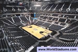 Att Tx World Stadiums At T Center In San Antonio