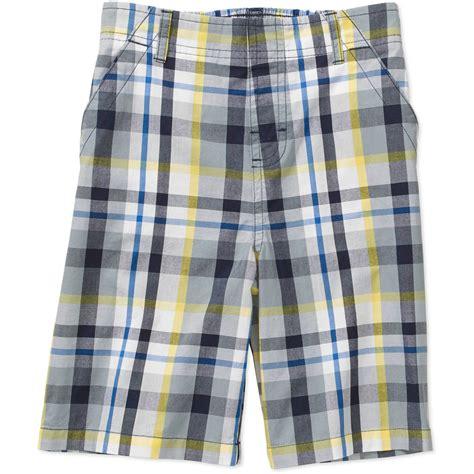 Plaid Shorts how plaid shorts can look fashionarrow