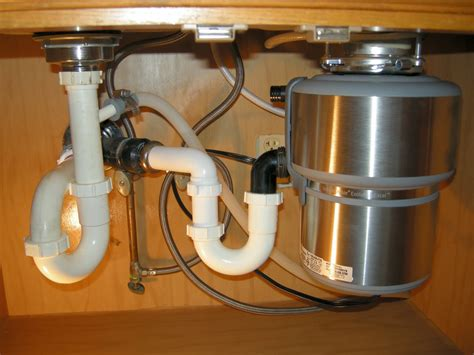 Unclogging Kitchen Sink With Disposal Unclog Kitchen Sink With Garbage Disposal Home Design