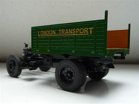 Felgen Lackieren Giessen by Fertig Bedford Osbt Kipper Quot Transport Quot Emhar 1