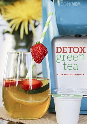 Does Arizona Green Tea Help Detox by Detox Green Tea Recipe The Green Tea
