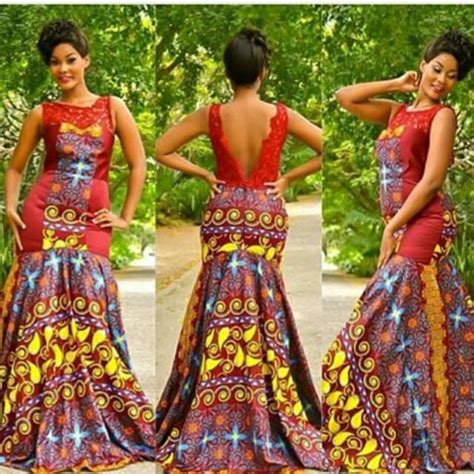 latest nigeria gown style ankara collections slaying ankara in different styles