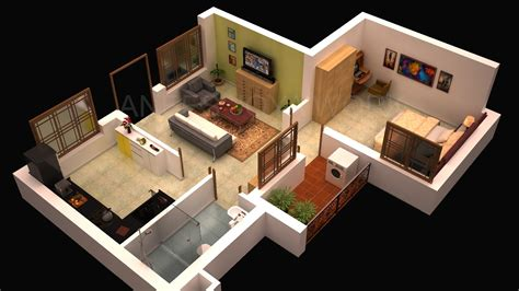 anees joya works 3d interior design 3ds max vray