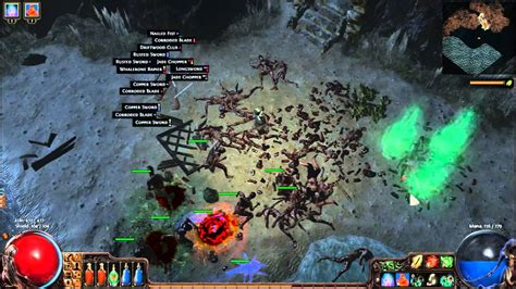 path of exile horde and behold my army achievement guide