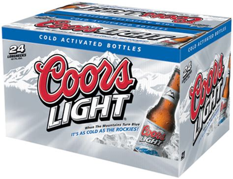coors light 24 pack price coors brewing co coors light glossy mill house wine