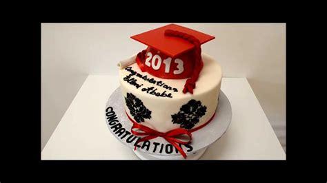 Graduation Cake Ideas From Pastry Palace Las Vegas   YouTube