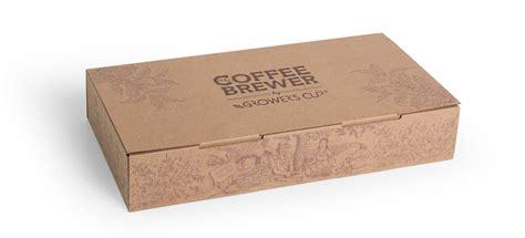 Coffee Box coffee gift box coffee growerscup gr