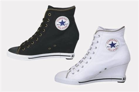 converse all high heels rakuten converse as wedge ii line zip hi converse all