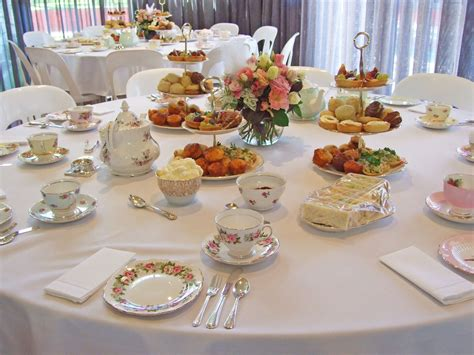 about teapots for your high tea events afternoon tea tea menu
