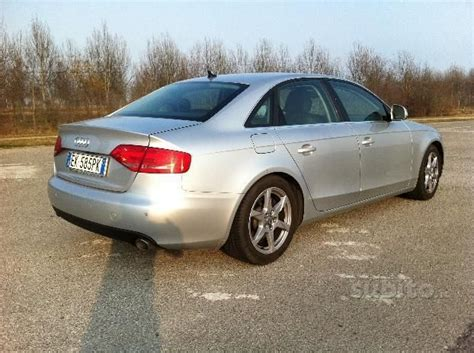 Audi A4 2 7 by Sold Audi A4 Berlina 2 7 Tdi Used Cars For Sale Autouncle