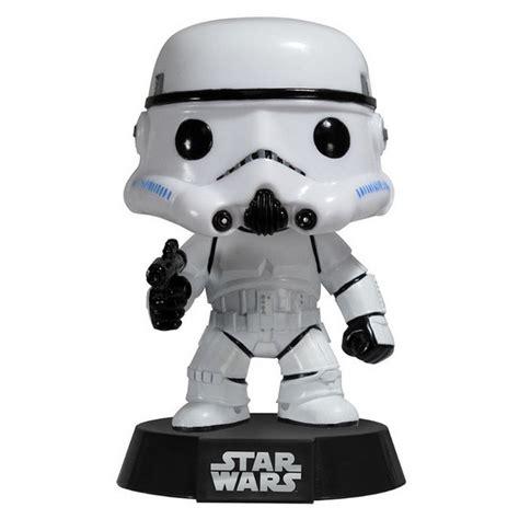 Funko Pop Wars Stormtrooper 5 Funko Pop Trooper Wars Figura 10cm Pccomponentes