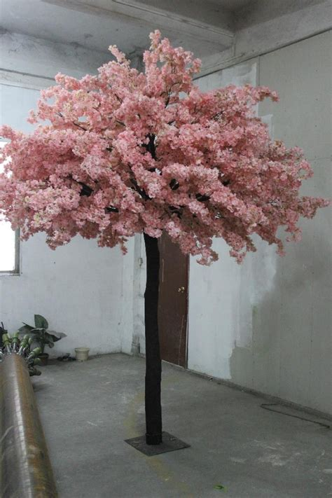 cherry tree events solutions p ltd best selling artificial cherry blossom tree top quality cherry blossom tree shengjie