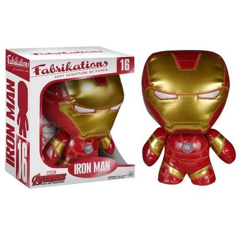 funko iron man fabrikations pop box uk